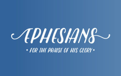 Submitting and Leading for Christ – Ephesians 6:1-9