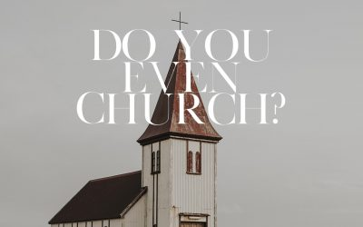 The Church is the Body of Christ – 1 Corinthians 12:12-31a